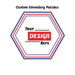 Embroidery Patch Service Thumbnail